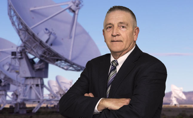 Industry Veteran Ed Spitler Rejoins Artel as Head of SATCOM
